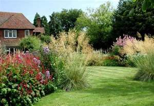 Garden Design For Large Gardens garden landscaping ideas for large gardens ~ small yards big