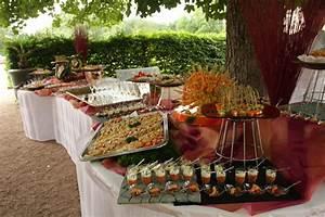 Idée Buffet Mariage : 8 id es au top pour pr parer un buffet de mariage ~ Melissatoandfro.com Idées de Décoration