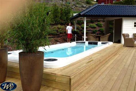 Aquatic 6 - Swimspa - Hot Tubs - Algarve Portugal