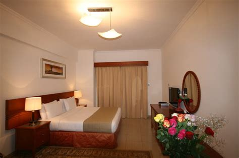 garden hotel apartments bur dubai united arab