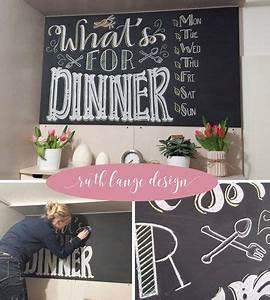 Tafel Küche Kreide : hand lettering rlange designs webseite eine sch ne kreide tafel in der k che gerne ~ Sanjose-hotels-ca.com Haus und Dekorationen