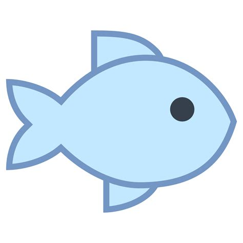 cuisine style 馥 50 fish food icon free at icons8