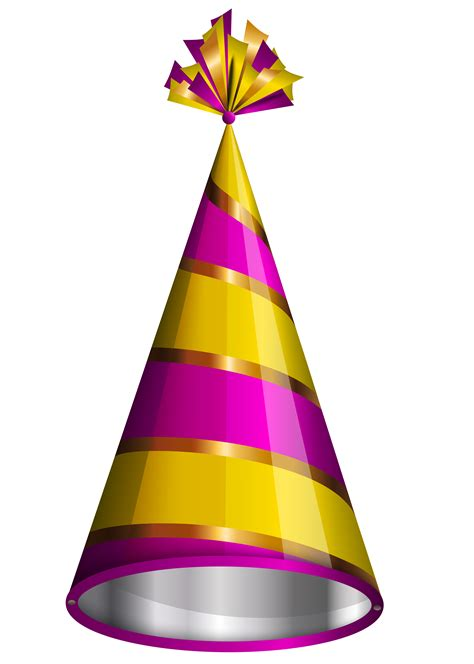 Birthday Hat Clipart Happy Birthday Hat Png Clipart Best