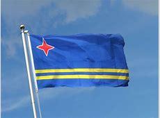 Buy Aruba Flag 3x5 ft 90x150 cm RoyalFlags