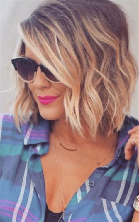 10 Two Tone Hair Colour Ideas To 'dye For Popular Haircuts