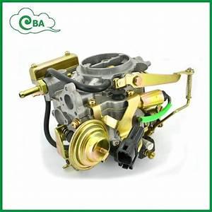 21100-1e020 Engine Carburetor For Toyota 7k Hb070