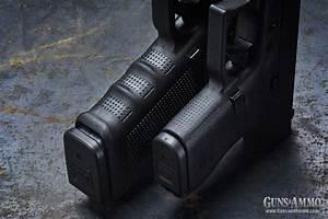 Pics For > Glock 42 Vs 19