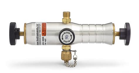Vacuum Cylinder Hand Pumps