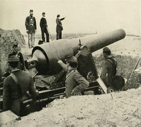 battle of fort mcallister 1863