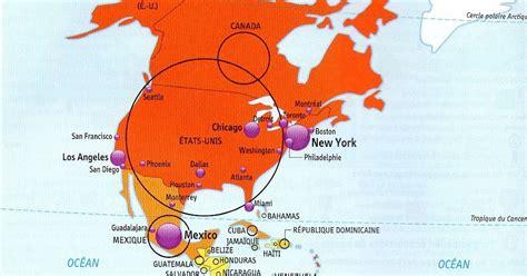 Objectif Bac Terminale ES: I. Le continent américain ...