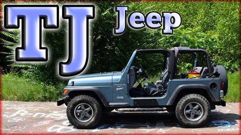 how to work on cars 1998 jeep wrangler on board diagnostic system regular car reviews 1998 jeep wrangler tj youtube
