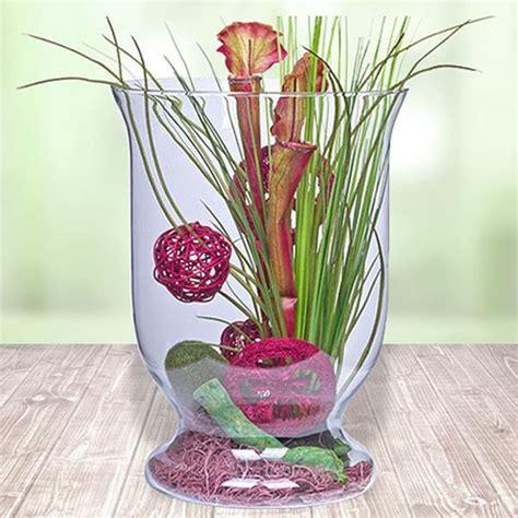 Im Glas Dekorieren by Glas Deko Stilvoll Und Wundersch 246 N Archzine Net