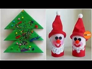 Christmas Card Design Easy Christmas Crafts For Kids