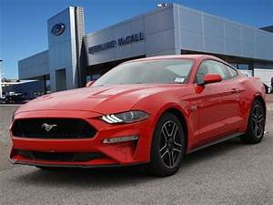 2020 Ford Mustang GT Coupe RWD for Sale in Houston, TX - CarGurus