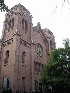 圣公会圣乔治堂 (曼哈顿) - 维基百科,自由的百科全书