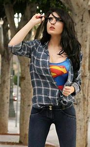 Supergirl Cosplay Costumes