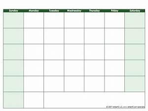 17 best ideas about printable blank calendar on pinterest With usable calendar template
