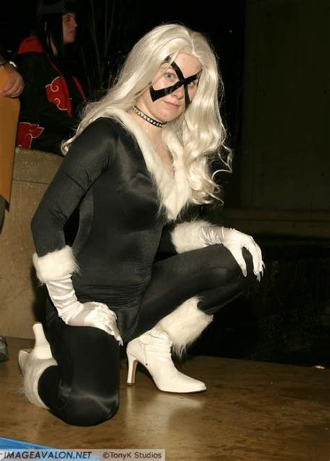 Information About Black Cat Spiderman Costume Yousense Info