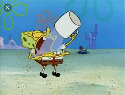 Spongebob Water Meme - meme template search imgflip