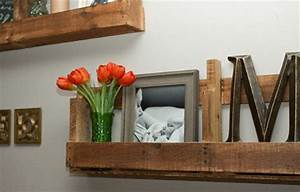 12, Diy, Rustic, Home, Decor, Projects, For, All, Rustic, Design, Lovers