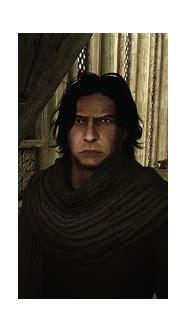 Severus Snape Racemenu preset at Skyrim Nexus - mods and ...