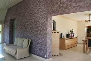 peut on repeindre du papier peint a rennes devis gratuit With peindre sur une tapisserie