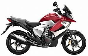 The Tekekmeong  Honda New Megapro Crossrunner