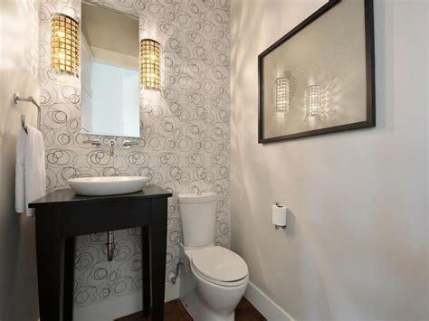 Powder Rooms : 40 Powder Room Ideas To Jazz Up Your Half Bath