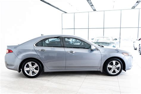 Acura Tsx 2012 For Sale by 2012 Acura Tsx W Tech Stock P007044 For Sale Near Vienna