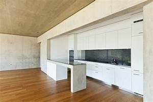 Küche Aus Beton : k chen aus beton und stein ratgeber haus garten ~ Sanjose-hotels-ca.com Haus und Dekorationen