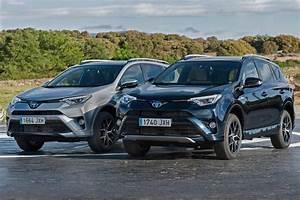 Toyota Rav4 Dynamic Edition : toyota rav4 hybrid feel edition el suv japon s m s equipado y con tracci n 2wd y 4wd ~ Maxctalentgroup.com Avis de Voitures