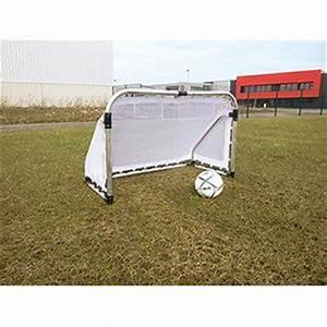 Cage Foot Enfant : but cage de mini football pliable mat riel sportif et p dagogique ~ Teatrodelosmanantiales.com Idées de Décoration
