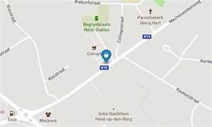 Colruyt Heist-op-den-berg Openingsuren
