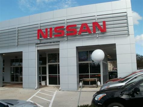 Nissan Avenues by Coggin Nissan At The Avenues Car Dealership In