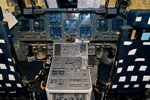 Space Shuttle Cockpit Columbia HD - Pics about space