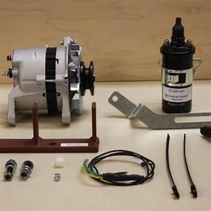Charlie U0026 39 S Repair  Mitsubishi Alternator Kits
