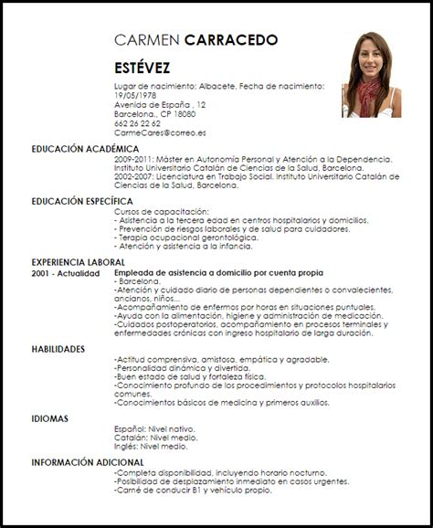 Modelo Curriculum Vitae Cuidador  Ejemplo Cv  Livecareer. Cover Letter Assistant Marketing Manager. Free Resume Builder. Exemple Mise En Page Curriculum Vitae. Letter Of Resignation Sample Business. Letter Writing Format For Library. Resume Builder V. Cover Letter For Human Resources Advisor Position. Letter Format Name Correction