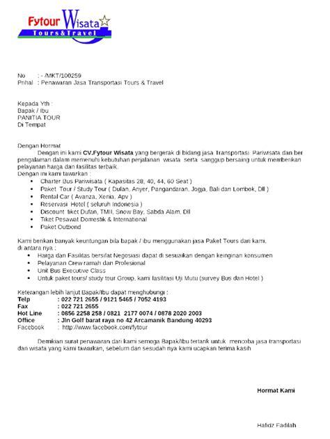 Contoh Surat Penawaran Barang Dalam Bentuk Block Style by Surat Pesanan Barang Block Style Suratmenyurat Net