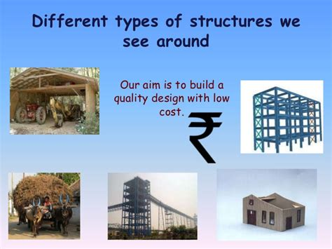 Building Quality Structures