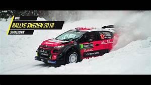 Rallye Sarrians 2017 : wrc wrc rallye sweden 2018 shakedown racingfail ~ Medecine-chirurgie-esthetiques.com Avis de Voitures