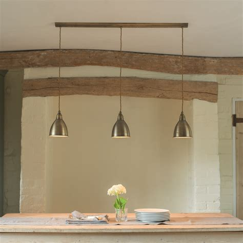 1000 ideas about breakfast bar lighting on