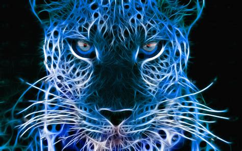 Neon Animal Wallpaper - neon animal wallpapers wallpapersafari