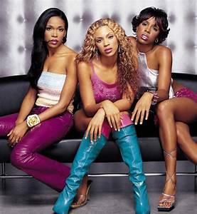 9 Destiny's Child Lyrics That Belong in a Self-Help Book ...