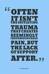 heartless and s... Traumatic Past Quotes