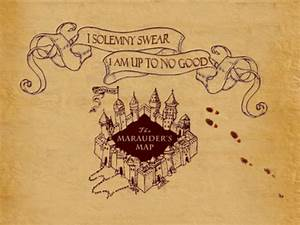 Marauder's Map: Creepy Chrome extension that visualizes ...