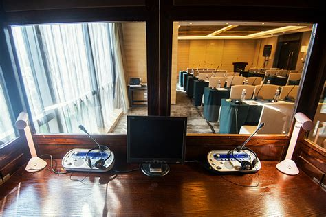 conference technology sinophone interpretation