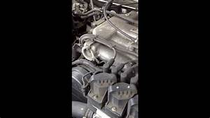 Unknown Noise From 1995 Isuzu Rodeo 3 2l V6 Engine
