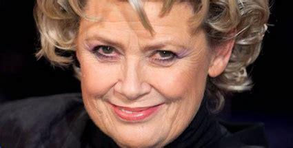 Gitte Haenning Kritisiert Den Hype Um Den Eurovision Song