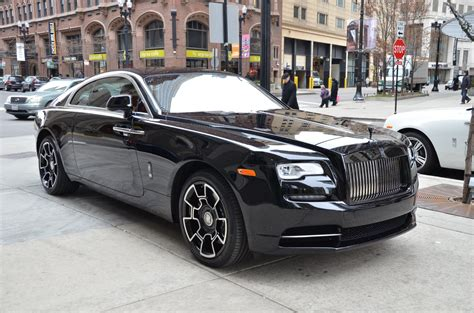 rolls royce wraith black badge new 2017 rolls royce wraith black badge for sale special