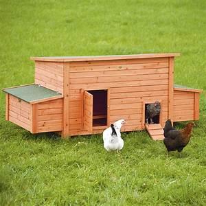 Nid Pour Poulailler : poulailler 4 5 poules poulailler ~ Premium-room.com Idées de Décoration